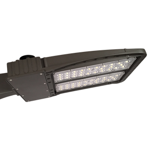 LED STEALTH™ 150W/50K/100-277V-SLIP FITTER/BRONZE- SUPERIOR LIFE®- DLC Image